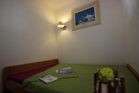 Vacances en montagne Appartement 2 pièces 4 personnes (CC1206) - Résidence Cimes de Caron - Val Thorens
