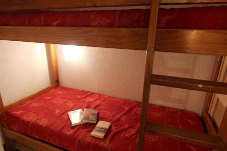Vacances en montagne Studio 3 personnes (2106) - Résidence Cimes de Caron - Val Thorens - Canapé