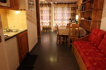 Vacances en montagne Studio 3 personnes (2106) - Résidence Cimes de Caron - Val Thorens - Salle de bains