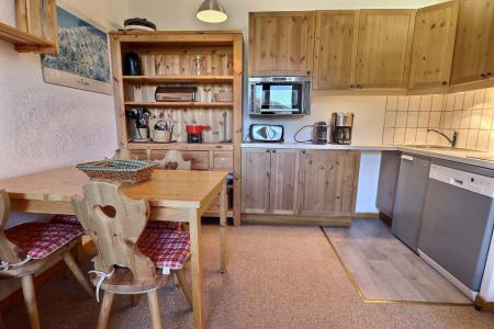 Vacances en montagne Appartement 2 pièces 5 personnes (A1) - Résidence Cimes I - Méribel-Mottaret