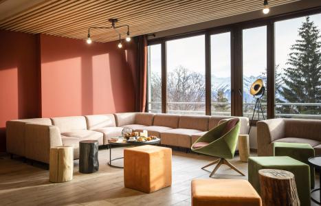 Vacances en montagne Résidence Club MMV l'Etoile des Sybelles - Le Corbier -
