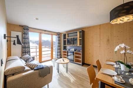 Vacances en montagne Résidence Club MMV l'Etoile des Sybelles - Le Corbier - Séjour