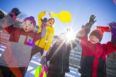 Vacances en montagne Résidence Club MMV le Coeur des Loges - Les Menuires