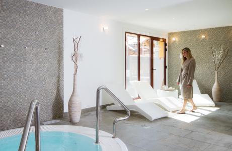 Vacances en montagne Résidence Club MMV le Hameau des Airelles - Montgenèvre - Relaxation