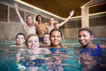 Urlaub in den Bergen Résidence Club MMV les Clarines - Les 2 Alpes