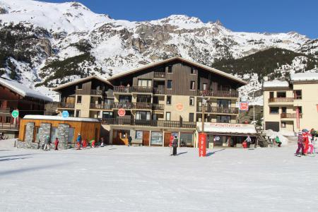 Location au ski Résidence Colombaz - Val Cenis - Extérieur été
