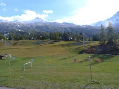 Location au ski Appartement 2 pièces 4 personnes (045) - Residence Colombaz - Val Cenis - Extérieur été