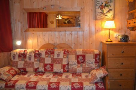Vacances en montagne Studio 2 personnes (645) - Résidence Combes - Les Menuires