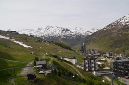 Vacances en montagne Studio 3 personnes (810) - Résidence Combes - Les Menuires