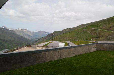 Vacances en montagne Studio 2 personnes (644) - Résidence Combes - Les Menuires
