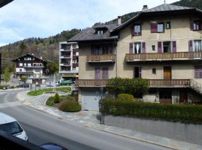 Urlaub in den Bergen Studio für 2 Personen (216) - Résidence Comtesse - Saint Gervais