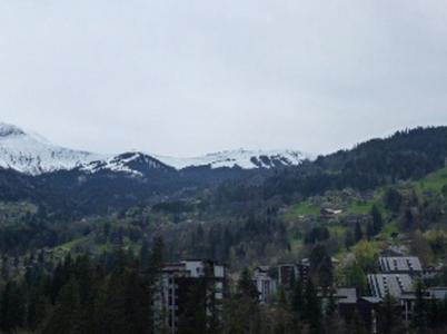 Urlaub in den Bergen Studio für 4 Personen (35) - Résidence Comtesse - Saint Gervais