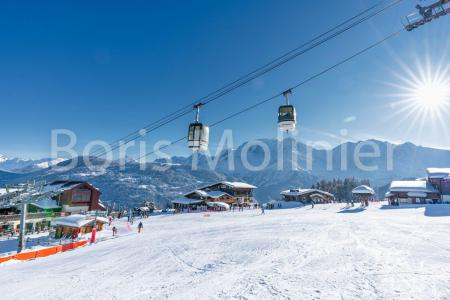 Urlaub in den Bergen Résidence Comtesse - Saint Gervais
