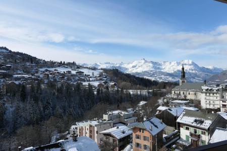 Urlaub in den Bergen Logement 1 pièces 4 personnes (SG871) - Résidence Comtesse - Saint Gervais