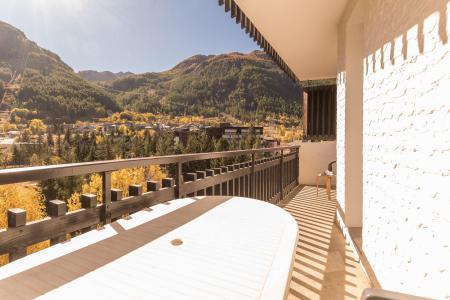 Location au ski Appartement 2 pièces coin montagne 6 personnes (GAY379) - Résidence Concorde - Serre Chevalier - Extérieur été