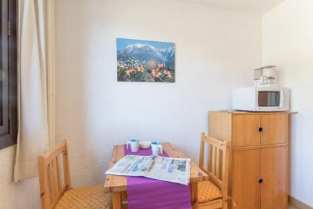 Vacanze in montagna Studio per 2 persone (GER51) - Résidence Concorde - Serre Chevalier
