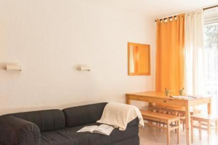 Vacances en montagne Appartement 2 pièces 6 personnes (JUR428) - Résidence Concorde - Serre Chevalier