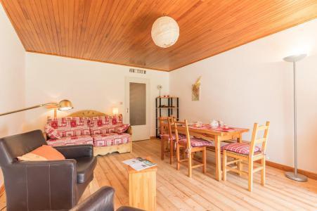 Vacances en montagne Appartement 2 pièces 6 personnes (COP003) - Résidence Concorde - Serre Chevalier