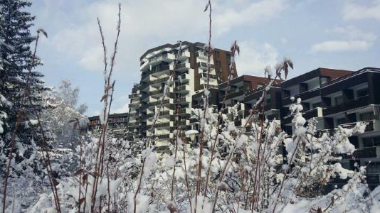 Vacanze in montagna Studio per 2 persone (SAL685) - Résidence Concorde - Serre Chevalier