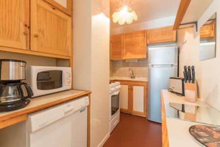 Vacanze in montagna Appartamento 2 stanze con alcova per 6 persone (GAY379) - Résidence Concorde - Serre Chevalier - Alloggio