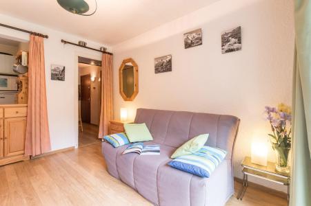 Vacances en montagne Studio coin montagne 4 personnes (WEL425) - Résidence Concorde - Serre Chevalier - Logement
