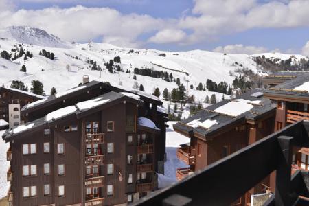 Wakacje w górach Studio 4 osoby (457) - Résidence Corail - La Plagne