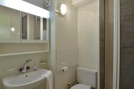 Wakacje w górach Apartament 2 pokojowy 5 osób (654) - Résidence Corail - La Plagne - WC