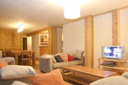 Urlaub in den Bergen Résidence Cortina - Les 2 Alpes