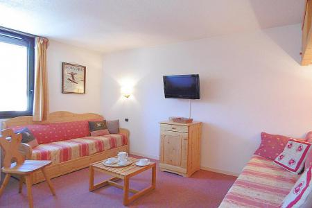 Holiday in mountain resort 2 room apartment sleeping corner 6 people (342) - Résidence Coryles A - Les Menuires