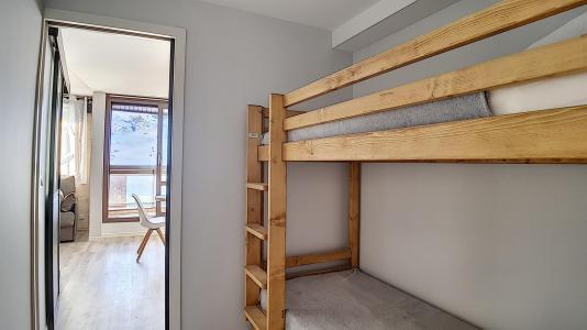 Vacances en montagne Appartement 2 pièces coin montagne 4 personnes (443) - Résidence Coryles A - Les Menuires - Logement