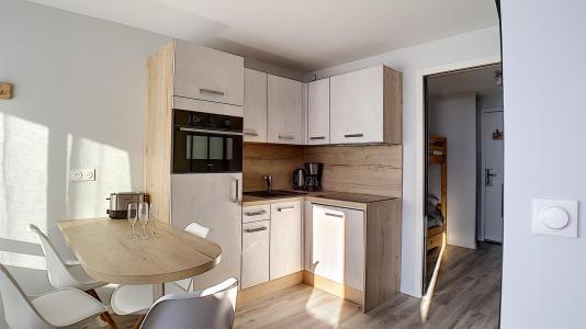 Vacances en montagne Appartement 2 pièces coin montagne 4 personnes (443) - Résidence Coryles A - Les Menuires - Kitchenette