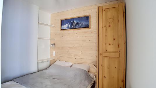 Vacances en montagne Appartement 2 pièces coin montagne 4 personnes (443) - Résidence Coryles A - Les Menuires - Petite chambre
