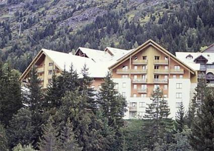 Location au ski Residence Couleurs Soleil - Oz en Oisans - Extérieur été