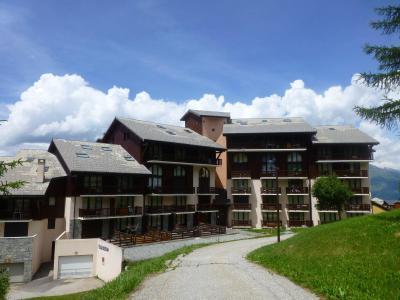 Summer accommodation Résidence Crêt de l'Ours