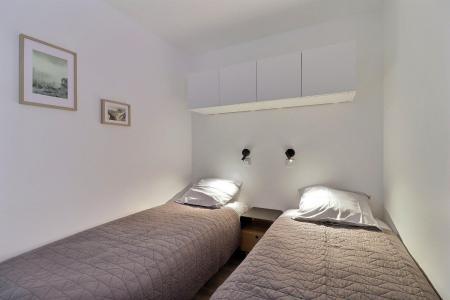 Vacances en montagne Appartement 2 pièces 4 personnes (21) - Résidence Creux de l'Ours Bleu - Méribel-Mottaret