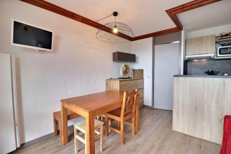 Vacances en montagne Appartement 2 pièces 4 personnes (50) - Résidence Creux de l'Ours Bleu - Méribel-Mottaret - Logement