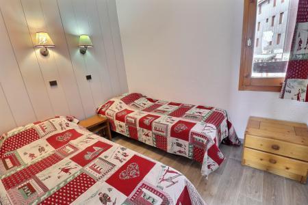 Vacances en montagne Appartement 2 pièces 4 personnes (A44) - Résidence Creux de l'Ours Rouge - Méribel-Mottaret - Logement