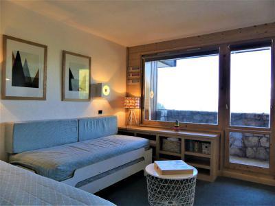 Vacances en montagne Appartement 2 pièces 5 personnes (30) - Résidence Creux de l'Ours Rouge - Méribel-Mottaret - Séjour