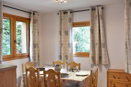 Holiday in mountain resort 3 room apartment 6 people (49) - Résidence Cristal - Méribel