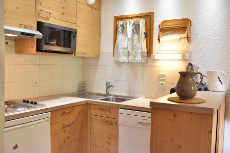 Vacances en montagne Appartement 3 pièces 6 personnes (49) - Résidence Cristal - Méribel