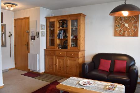 Holiday in mountain resort 3 room apartment 4 people (18) - Résidence Cristal - Méribel