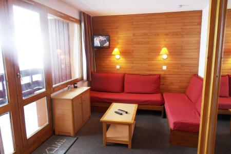 Summer accommodation Résidence Croix du Sud