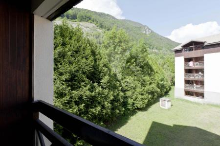 Vacances en montagne Studio coin montagne 4 personnes (1206) - Résidence Cybèle - Brides Les Bains