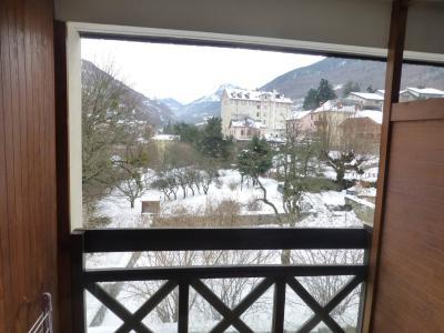 Vacances en montagne Studio coin montagne 4 personnes (3201) - Résidence Cybèle - Brides Les Bains