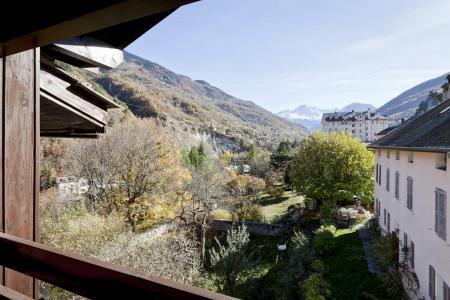 Vacances en montagne Studio coin montagne 4 personnes (3305) - Résidence Cybèle - Brides Les Bains