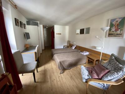 Vacances en montagne Studio coin montagne 4 personnes (2312) - Résidence Cybèle - Brides Les Bains