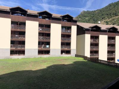 Vacances en montagne Studio coin montagne 4 personnes (1106) - Résidence Cybèle - Brides Les Bains