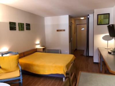 Vacances en montagne Logement 1 pièces 4 personnes (CYB1304) - Résidence Cybèle - Brides Les Bains