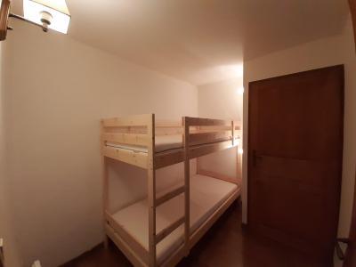 Vacances en montagne Appartement 3 pièces 6 personnes (410) - Résidence Cybèle - Brides Les Bains - Cabine