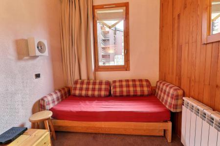 Holiday in mountain resort 2 room mezzanine apartment 5 people (062) - Résidence Dandy - Méribel-Mottaret - Accommodation